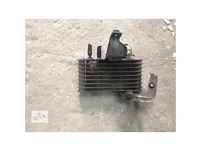 купить бу б/у Система охлаждения Радиатор АКПП Легковой Mitsubishi Lancer X 2008 в Киеве