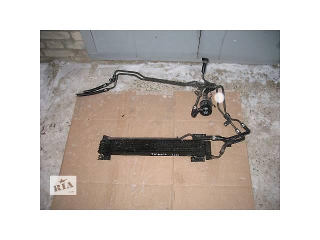 б/у Система охлаждения Радиатор АКПП Легковой Subaru Tribeca 2008- объявление о продаже  в Луцке