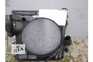 б/у Радиаторы Toyota Land Cruiser Prado 150