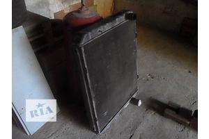 б/у Радиаторы IFA W60