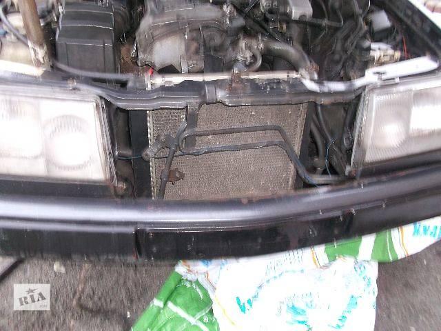продам б/у Система охлаждения Радиатор Легковой 1994 бу в Днепре (Днепропетровске)