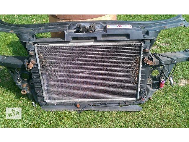 купить бу б/у Система охлаждения Радиатор Легковой Audi A6 1999 в Тернополе