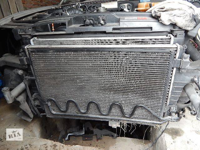 купить бу Б/у Система охлаждения Радиатор Легковой Audi A6 2000 в Хмельницком