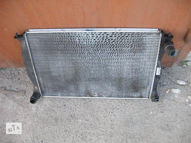 продам б/у Система охлаждения Радиатор Легковой Audi A6 2007 бу в Луцке