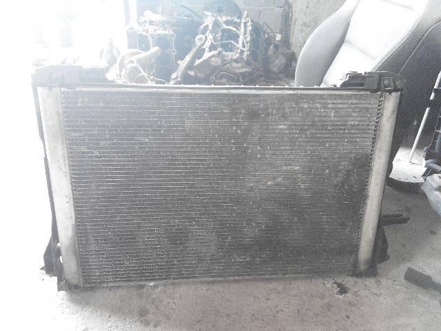 Б/у Система охлаждения Радиатор Легковой Audi A8 2004- объявление о продаже  в Львове
