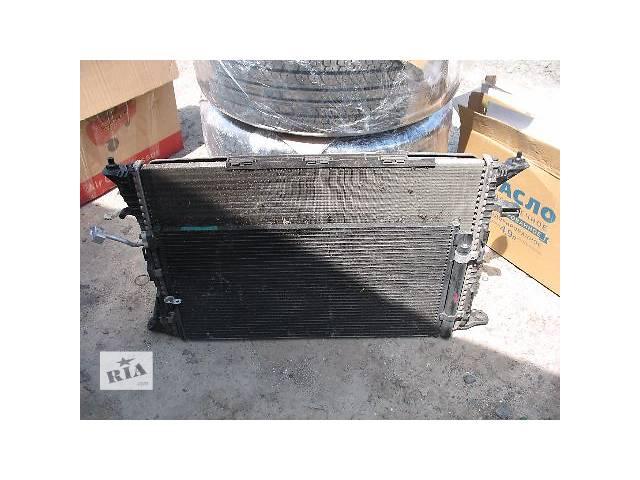 бу б/у Система охлаждения Радиатор Легковой Audi Q5 в Луцке