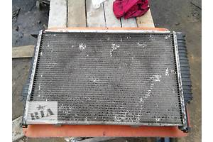 б/у Радиатор BMW 525