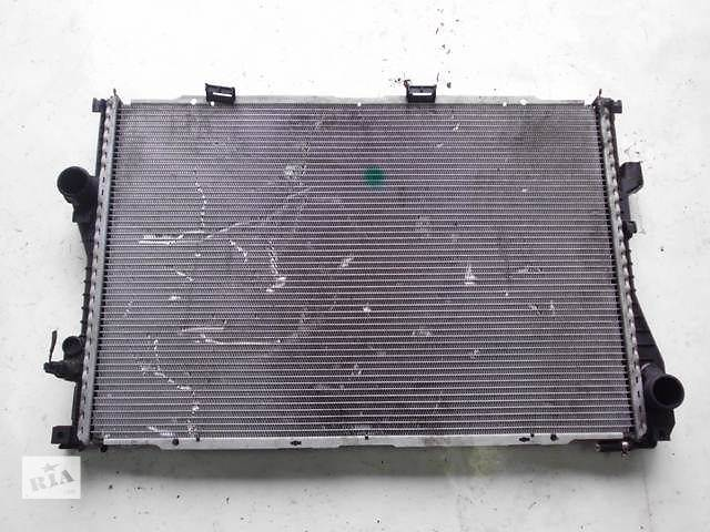купить бу б/у Система охлаждения Радиатор Легковой BMW 740 1999 в Тернополе