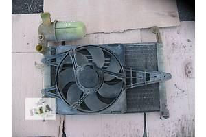 б/у Радиатор Fiat Tipo