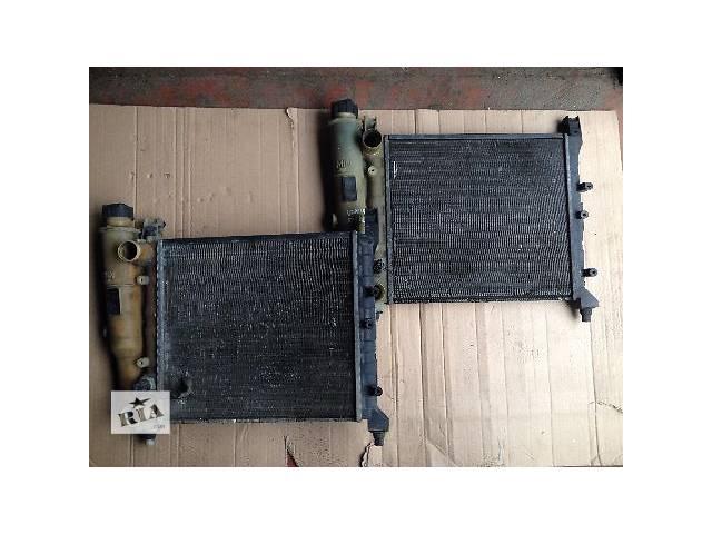 продам б/у Система охлаждения Радиатор Легковой Fiat Uno бу в Луцке