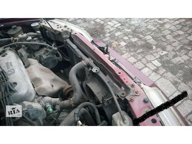 купить бу б/у Система охлаждения Радиатор Легковой Honda Accord 1996 в Тернополе