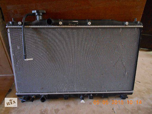 бу б/у Система охлаждения Радиатор Легковой Honda CR-V  2008 в Харькове