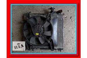 б/у Радиаторы Hyundai Accent