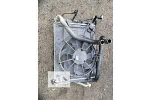 б/у Радиаторы Hyundai Elantra