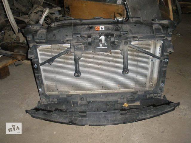 бу б/у Система охлаждения Радиатор Легковой Mazda 6 Седан 2009 в Луцке
