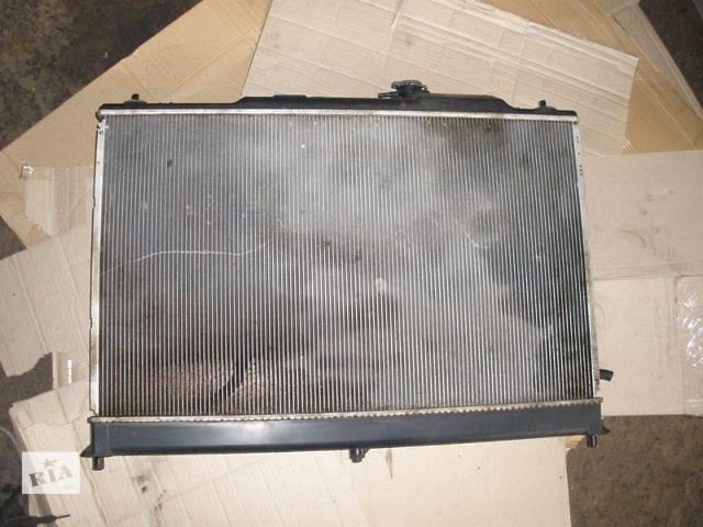 купить бу б/у Система охлаждения Радиатор Легковой Mazda CX-7 Кроссовер 2008 в Луцке