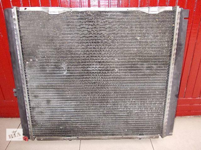 продам б/у Система охлаждения Радиатор Легковой Mercedes бу в Костополе