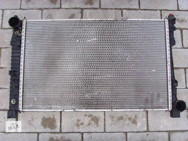 продам б/у Система охлаждения Радиатор Легковой Mercedes CLK 320 Купе 2006 бу в Черновцах