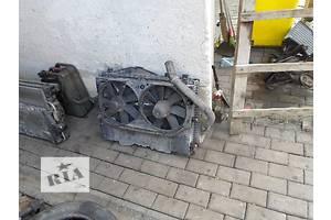 б/у Радиаторы Mercedes S 140