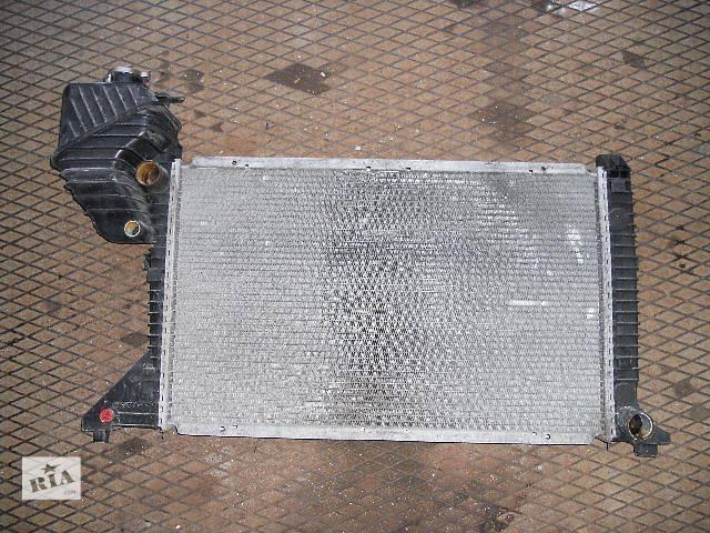 продам б/у Система охлаждения Радиатор Легковой Mercedes Sprinter бу в Львове