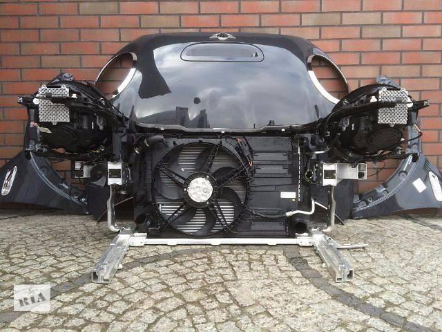 купить бу б/у Система охлаждения Радиатор Легковой MINI Cooper F55 F56 в Киеве