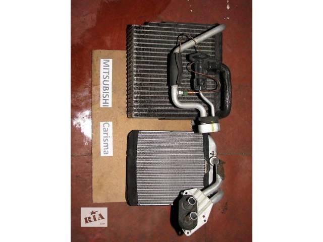 купить бу б/у Система охлаждения Радиатор Легковой Mitsubishi Carisma в Киеве