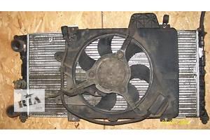 б/у Радіатор Lancia