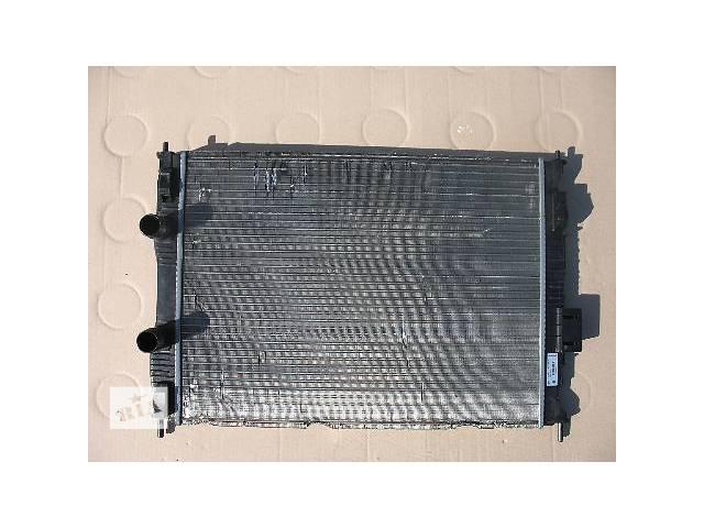 б/у Система охлаждения Радиатор Легковой Nissan Qashqai- объявление о продаже  в Луцке