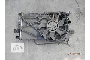 б/у Радиаторы Opel Astra Classic
