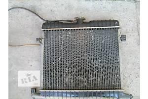 б/у Радиаторы Opel Omega A