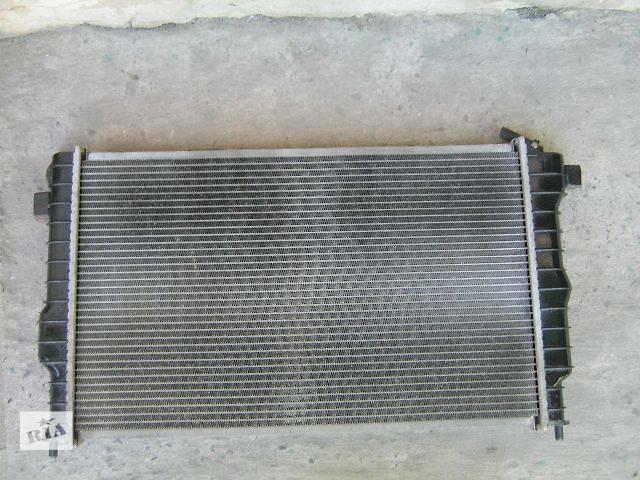 бу б/у Система охлаждения Радиатор Легковой Opel Vectra A в Львове