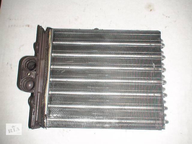 продам Б/у Система охлаждения Радиатор Легковой Opel Vectra B Седан 1997 бу в Червонограде
