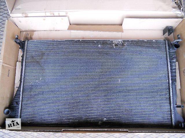 бу б/у Система охлаждения Радиатор Легковой Opel Vivaro 2010 в Львове