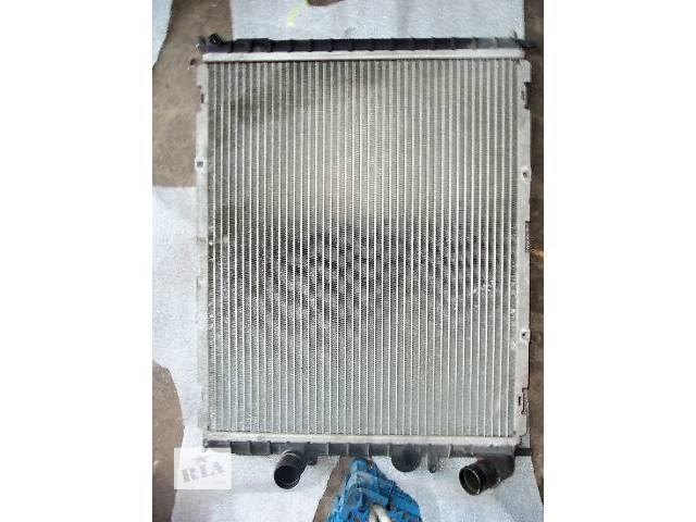 купить бу б/у Система охлаждения Радиатор Легковой Renault Kangoo 2002 в Ковеле