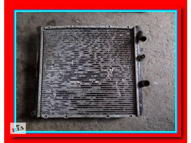 б/у Система охлаждения Радиатор Легковой Renault Kangoo 1.9 D- объявление о продаже  в Стрые