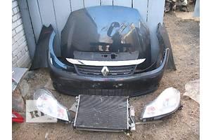 б/у Радиатор Renault Symbol