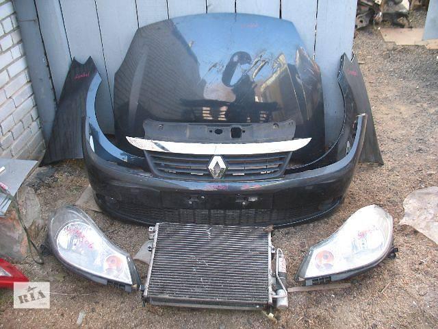 продам б/у Система охлаждения Радиатор Легковой Renault Thalia 2009 бу в Луцке