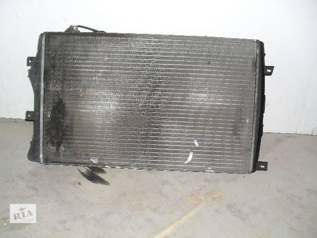 купить бу Б/у Система охлаждения Радиатор Легковой Skoda Octavia A5 Хэтчбек 2006 в Львове