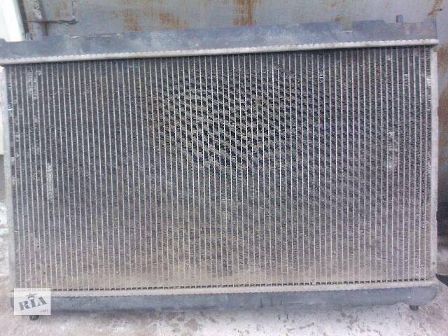 купить бу б/у Система охлаждения Радиатор Легковой Toyota Solara Купе 2006 в Киеве