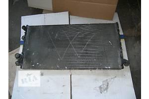 б/у Радиатор Volkswagen B3