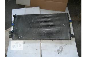 б/у Радиаторы Volkswagen B3
