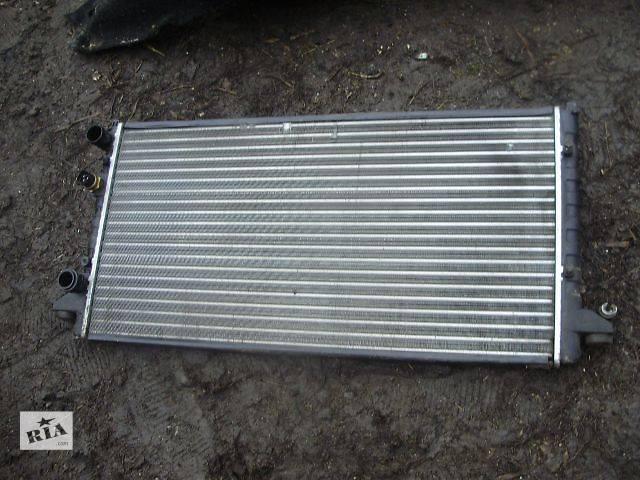 купить бу Б/у Система охлаждения Радиатор Легковой Volkswagen B4 в Тернополе