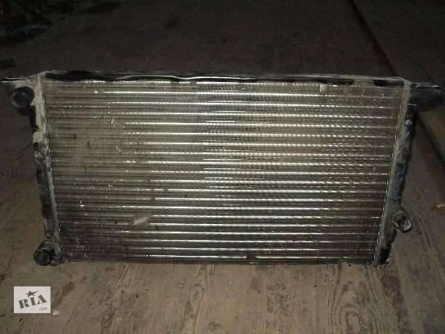 бу б/у Система охлаждения Радиатор Легковой Volkswagen Golf II Хэтчбек 1991 в Ивано-Франковске