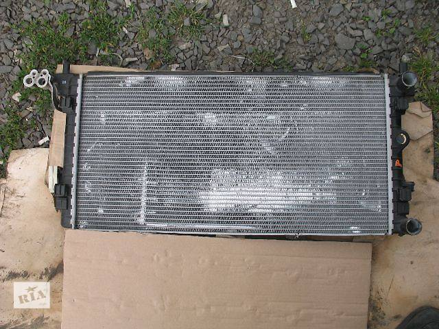 б/у Система охлаждения Радиатор Легковой Volkswagen Polo 5D 2010- объявление о продаже  в Луцке