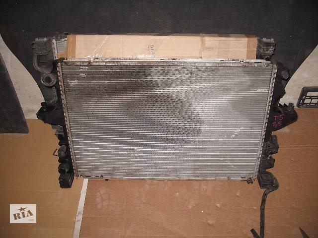 б/у Система охлаждения Радиатор Легковой Volkswagen T5 (Transporter)- объявление о продаже  в Луцке