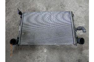 б/у Радиатор Volkswagen В6