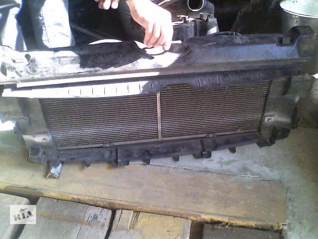 купить бу Радиатор для Volkswagen T4 (Transporter) 1991 в Одессе