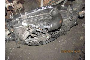 б/у Радиаторы Volvo 850