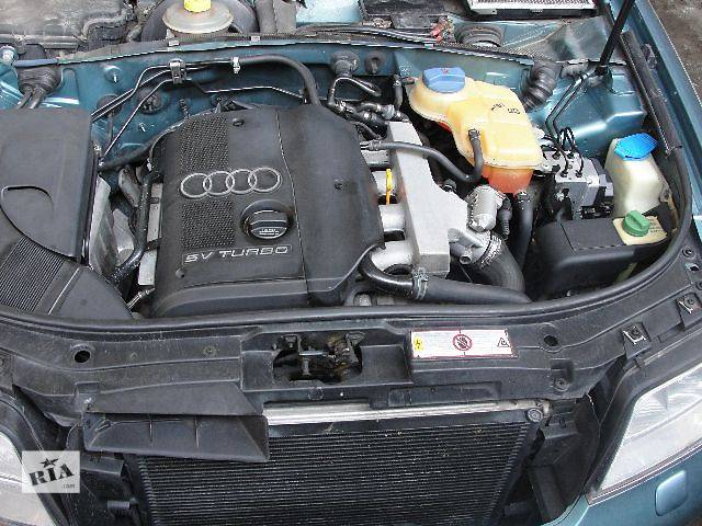 продам Б/у радиатор интеркуллера для легкового авто Audi A6 С5 В Наявності!!! бу в Львове
