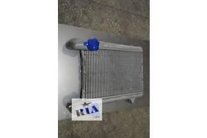 б/у Радиатор интеркуллера Daf XF 105